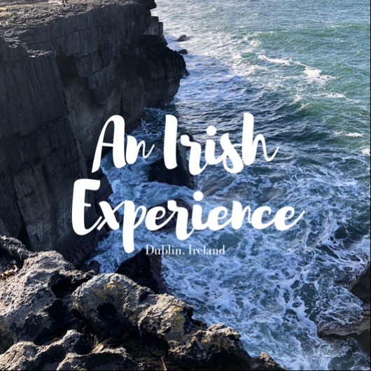An Irish Experience