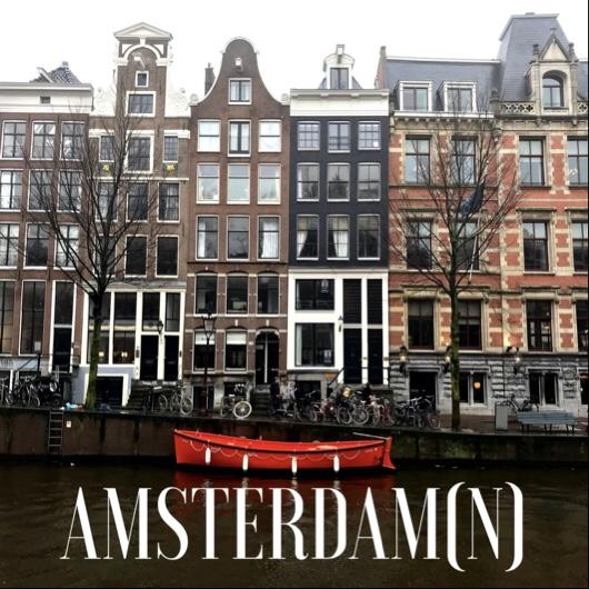 Amsterdam(n)